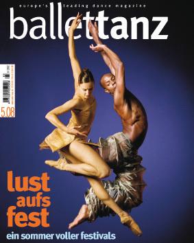 Tanz Mai (5/2008)