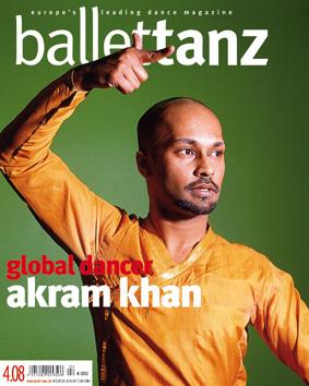 Tanz April (4/2008)