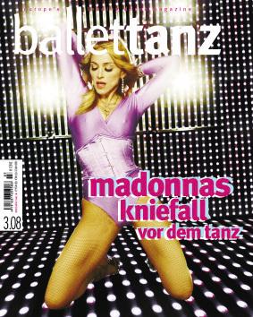 Tanz März (3/2008)