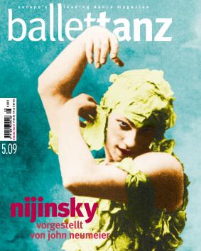 Tanz Mai (5/2009)