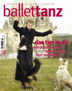 Tanz Februar (2/2008)