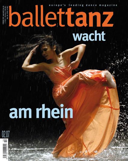 Tanz Februar (2/2007)