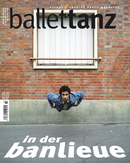 Tanz März (3/2007)