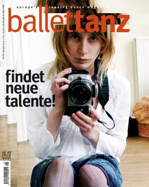 Tanz Mai (5/2007)