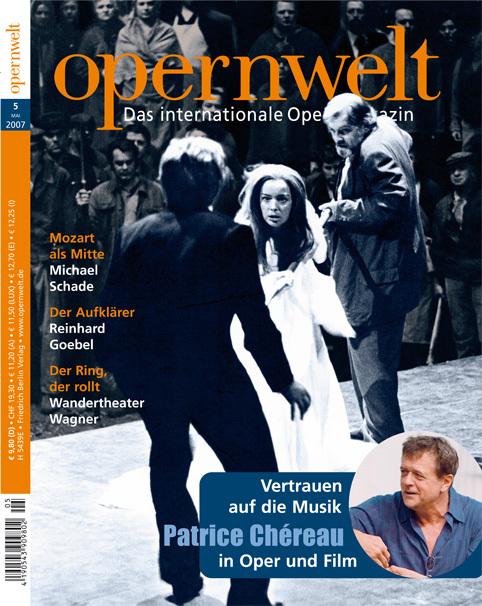Opernwelt Mai (5/2007)