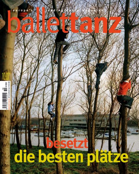 Tanz Oktober (10/2007)