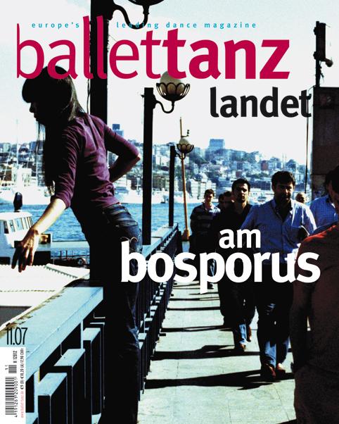Tanz November (11/2007)