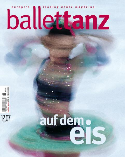 Tanz Dezember (12/2007)