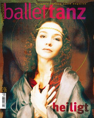 Tanz Dezember (12/2006)