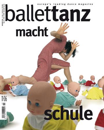 Tanz November (11/2006)