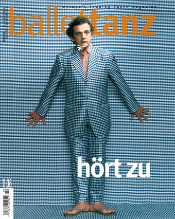 Tanz Oktober (10/2006)