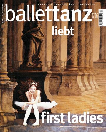 Tanz Juli (7/2006)