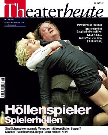 Theater heute Juni (6/2005)