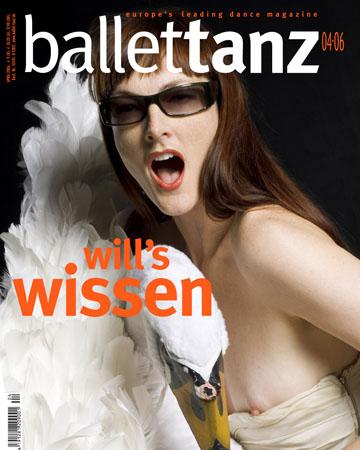 Tanz April (4/2006)