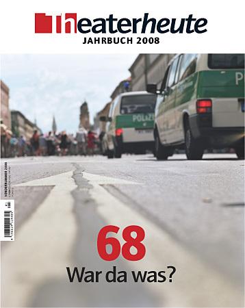 Theater heute Jahrbuch (13/2008)