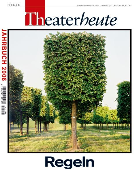 Theater heute Jahrbuch (13/2006)
