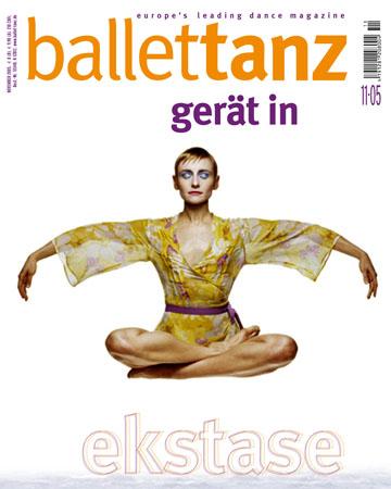 Tanz November (11/2005)