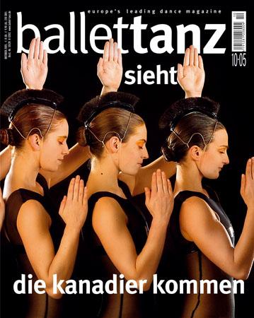 Tanz Oktober (10/2005)
