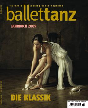 Tanz Jahrbuch (13/2009)