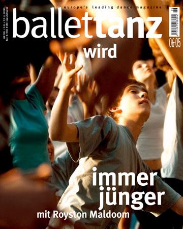 Tanz Juni (6/2005)