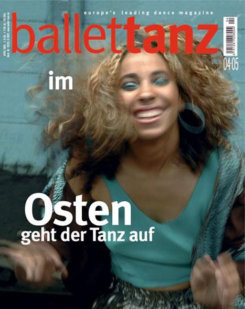 Tanz April (4/2005)