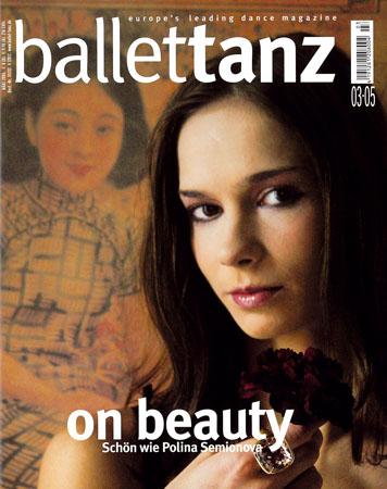 Tanz März (3/2005)