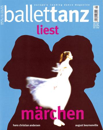Tanz Januar (1/2005)