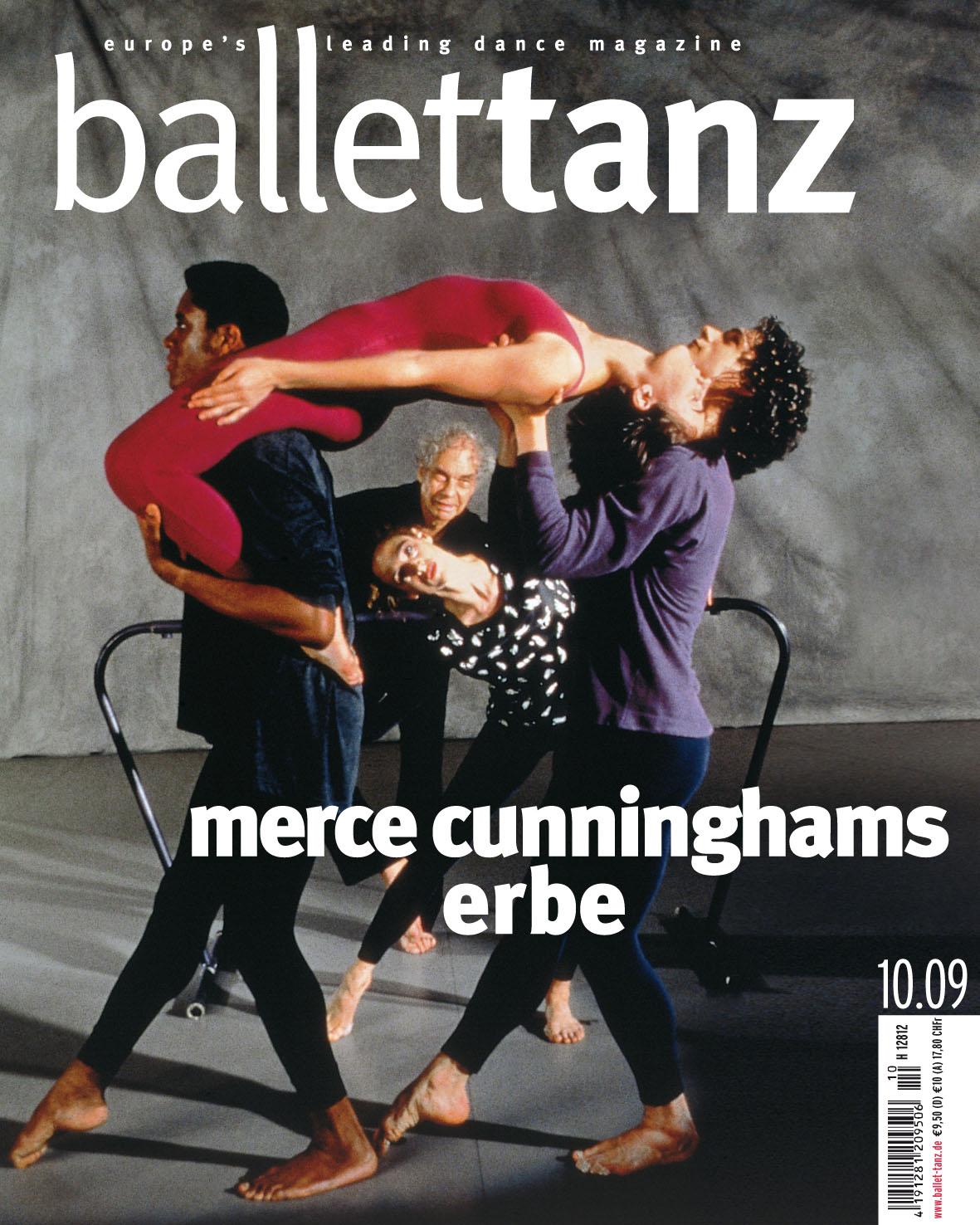 Tanz Oktober (10/2009)