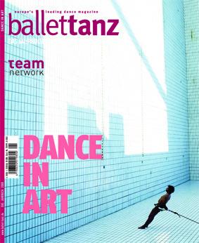 Tanz Jahrbuch (13/2008)