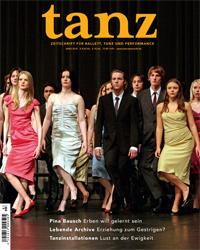 Tanz März (3/2010)