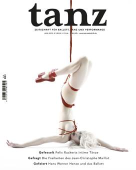 Tanz April (4/2010)