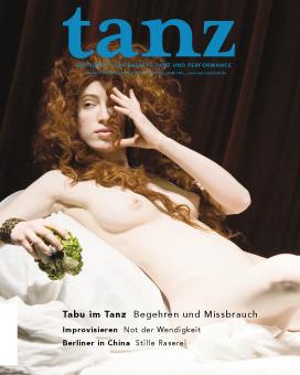 Tanz August (8/2010)