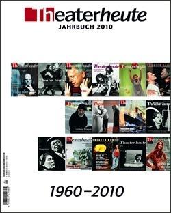 Theater heute Jahrbuch (13/2010)