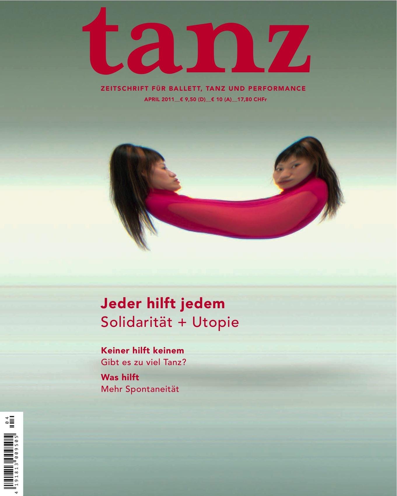 Tanz April (4/2011)