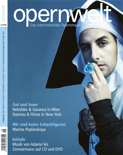 Opernwelt Mai (5/2011)