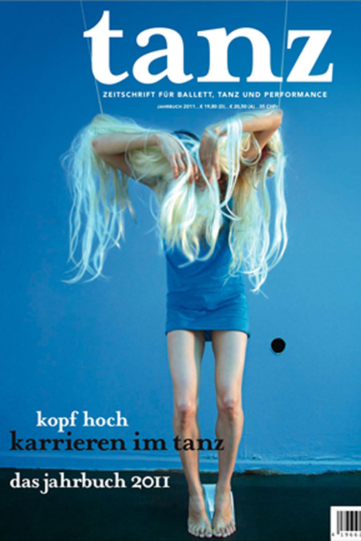 Tanz Jahrbuch (13/2011)