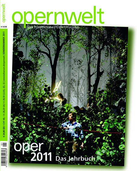 Opernwelt Jahrbuch (13/2011)
