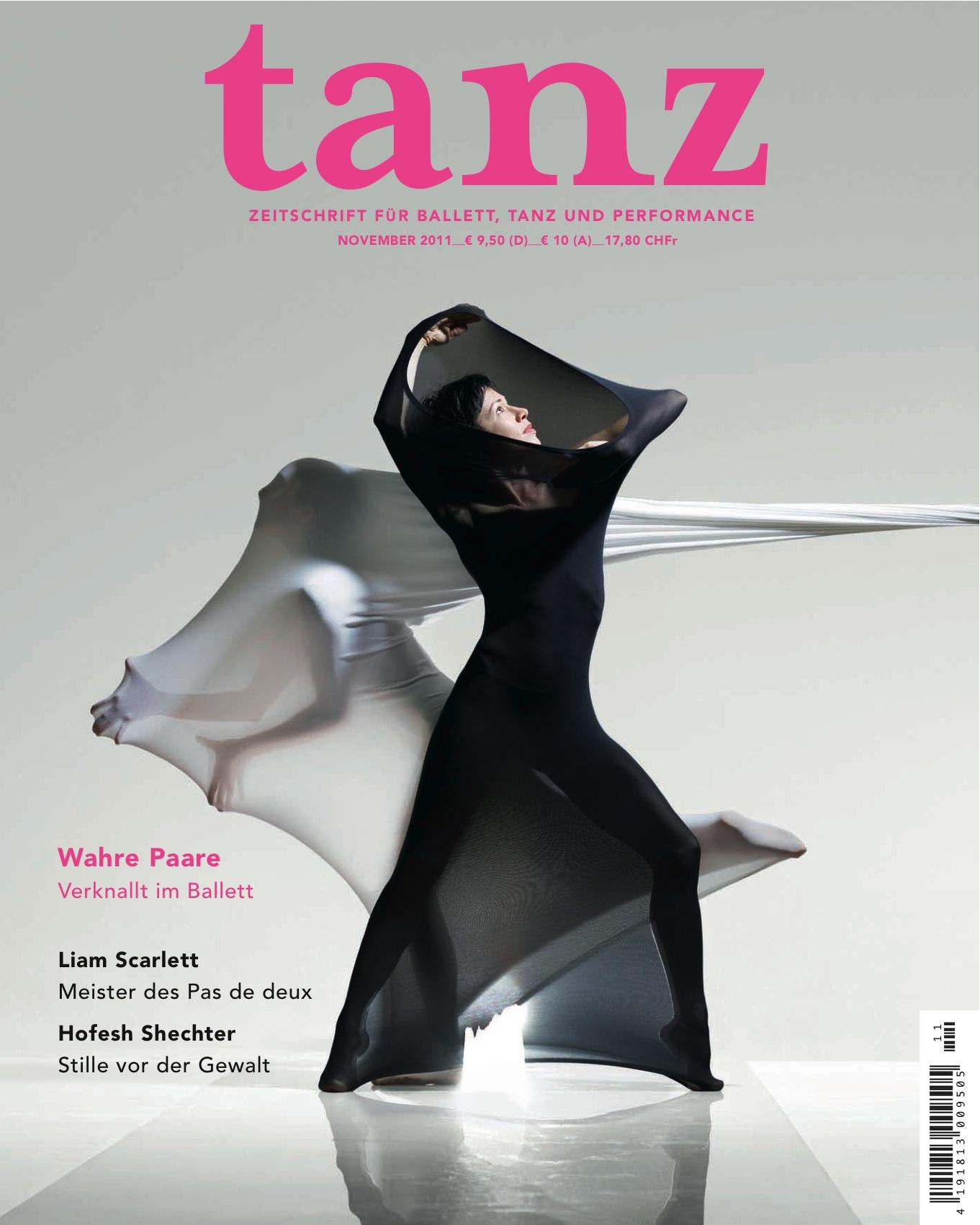 Tanz November (11/2011)