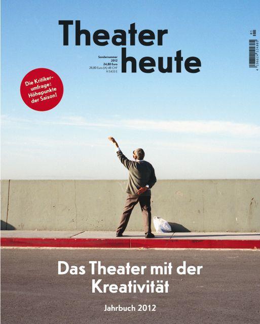 Theater heute Jahrbuch (13/2012)
