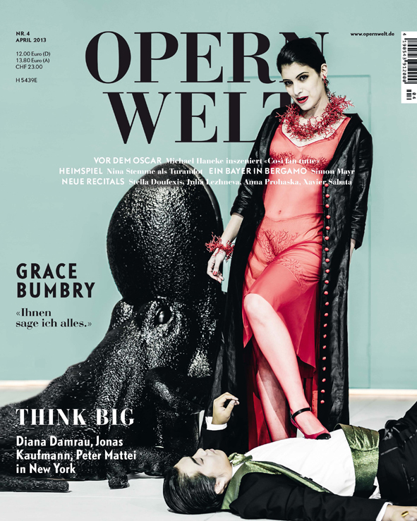 Opernwelt April (4/2013)