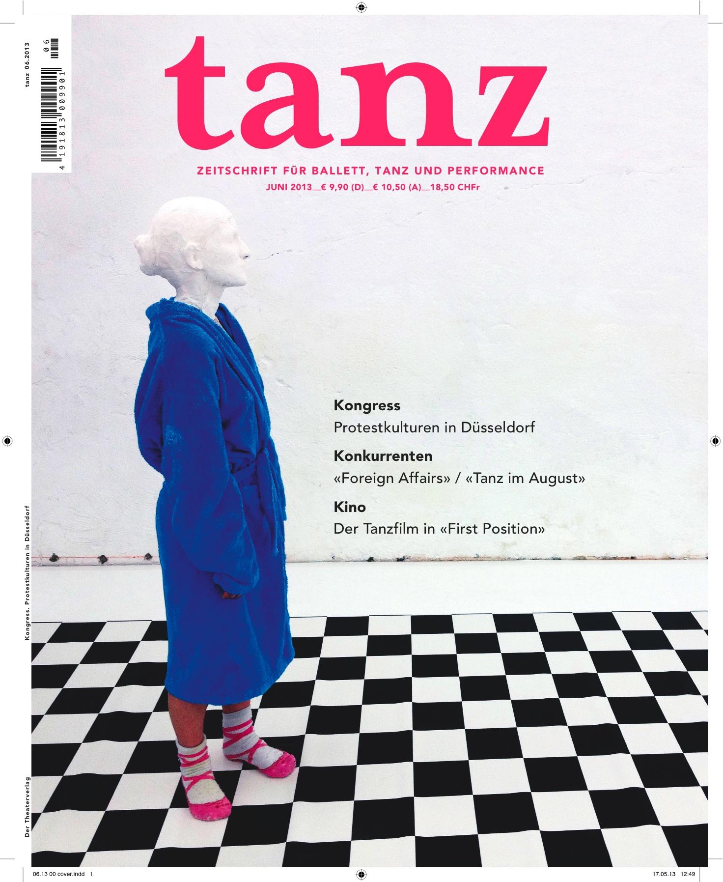 Tanz Juni (6/2013)