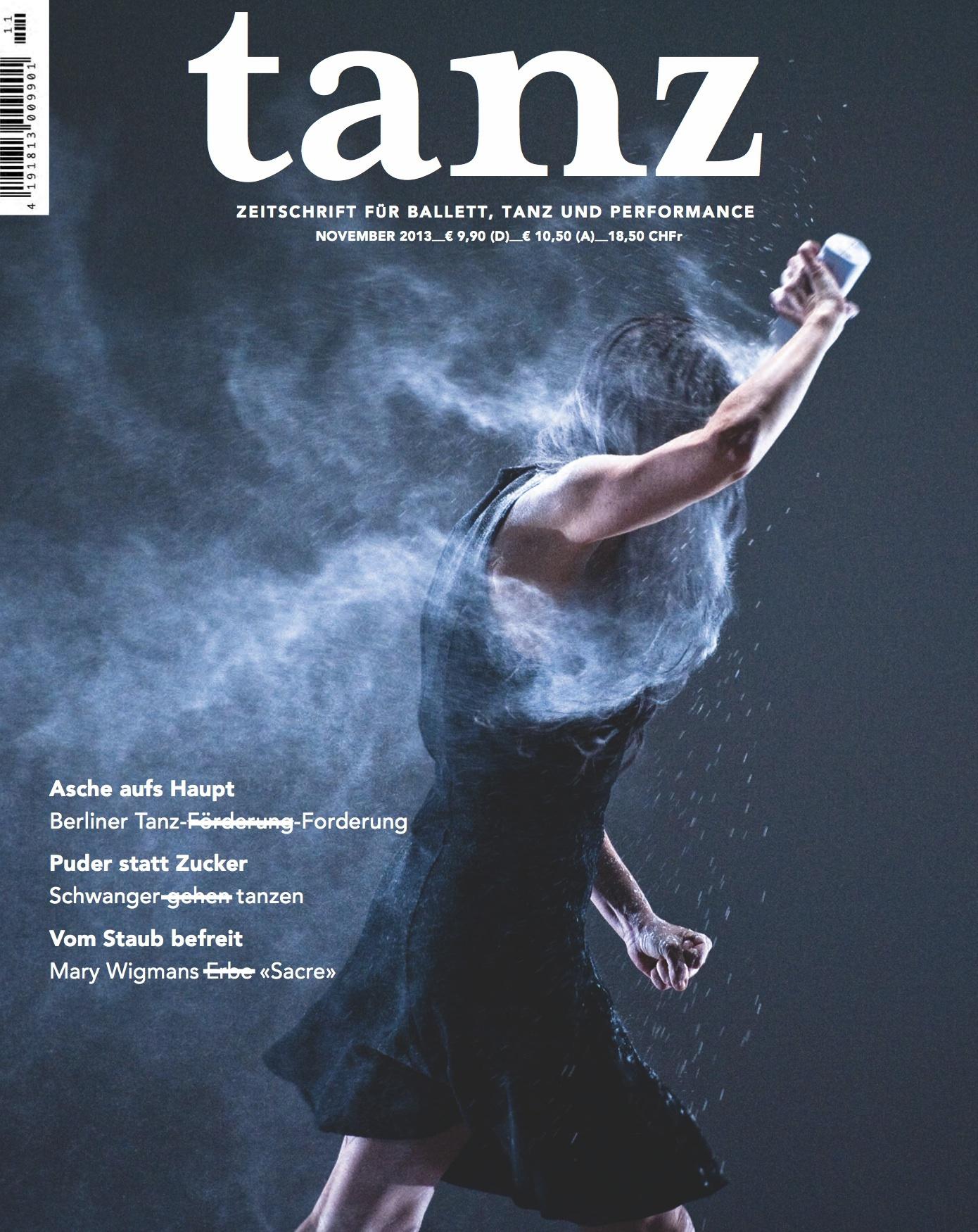 Tanz November (11/2013)