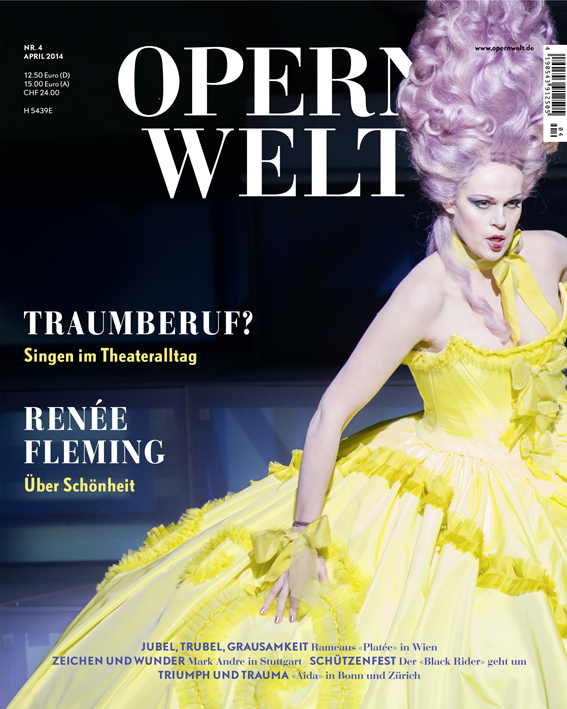 Opernwelt April (4/2014)