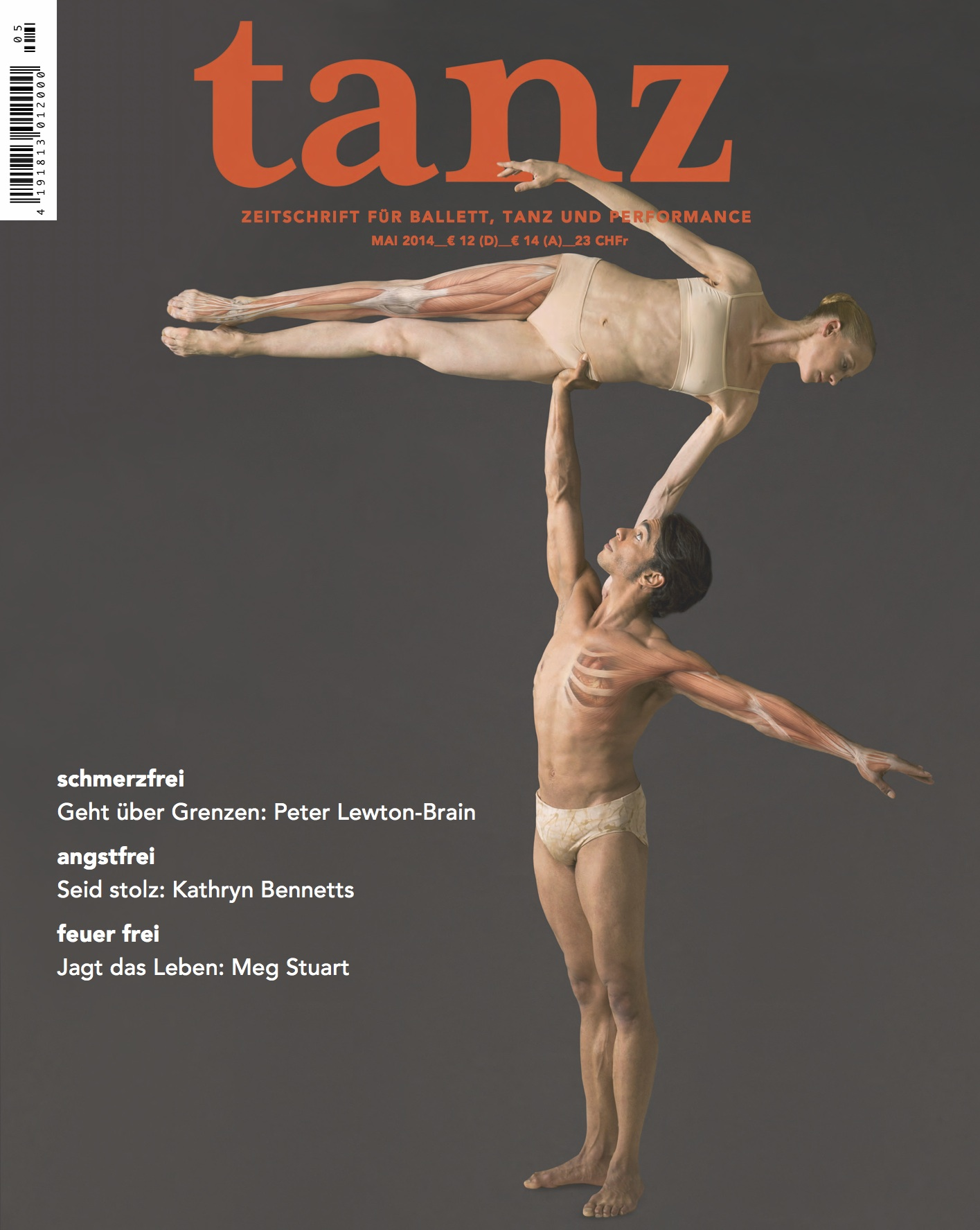 Tanz Mai (5/2014)