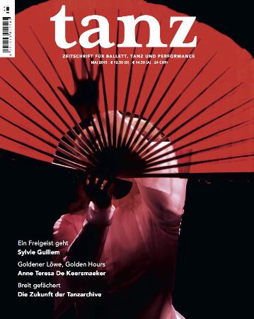 Tanz Mai (5/2015)