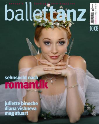 Tanz Oktober (10/2008)