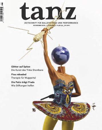 Tanz November (11/2015)