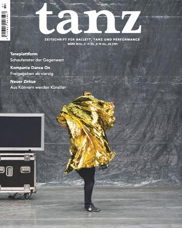 Tanz März (3/2016)