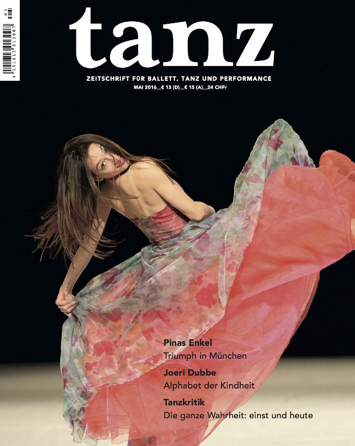 Tanz Mai (5/2016)