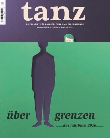 tanz Jahrbuch (13/2016)